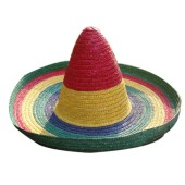 Mexican-Hat-Sombrero-Hat-Straw-Hat